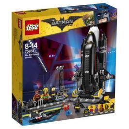 Конструктор LEGO Batman Movie 70923 Космический шаттл Бэтмена