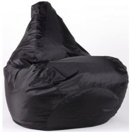 Кресло-мешок DreamBag L черное