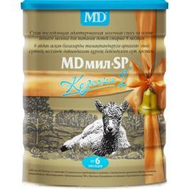 Молочная смесь MD мил SP «Козочка 2» с 6 мес. 800 г