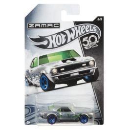 Машинка Hot Wheels «Юбилейные тематические машинки» 1:64 в ассортименте