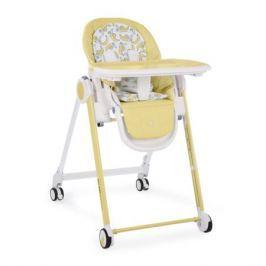 Стульчик для кормления Happy Baby «Berny» Yellow