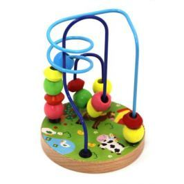 Лабиринт деревянный База игрушек в ассортименте