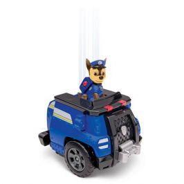 Игровой набор Paw Patrol «Машина спасателей» со звуком со светом
