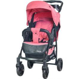 Коляска прогулочная Everflo «Strong» Luxe new E-230 Pink