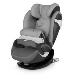 Автокресло Cybex «Pallas M-Fix» 9-36 кг Manhattan Grey