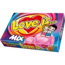 Жевательная резинка Love is... MIX 9 шт.