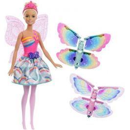 Кукла Barbie «Фея с летающими крыльями»