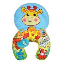 Коврик-подушка Жирафики «Веселый Жирафик»
