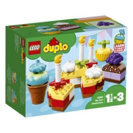 Конструктор LEGO DUPLO My First 10862 Мой первый праздник