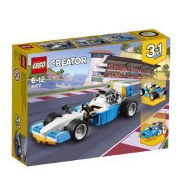 Конструктор LEGO Creator 31072 Экстремальные гонки