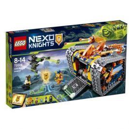 Конструктор LEGO Nexo Knights 72006 Мобильный арсенал Акселя