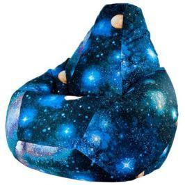 Кресло-мешок DreamBag «Космос» XL