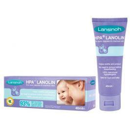 Крем для сосков Lansinoh «HPA Lanolin» 40 мл