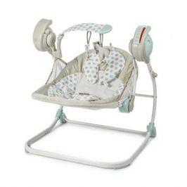 Качели напольные Baby Care «Flotter» с адаптером в ассортименте