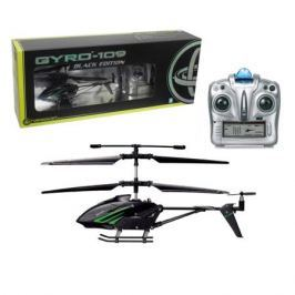 Вертолет с гироскопом 1Тoу «GYRO-109» Black Edition