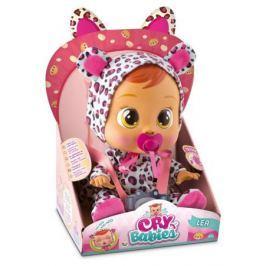 Кукла IMC Toys «Cry Babies» Лея