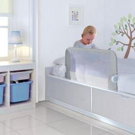 Защитный бортик для кровати Munchkin Lindam серый 95 см