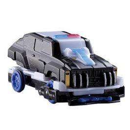 Машинка-трансформер Screechers Wild «Smokey» 9 см
