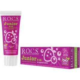 Зубная паста R.O.C.S. Junior «Ягодный микс» 74 г