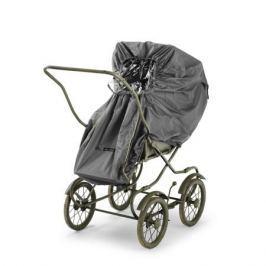 Дождевик на коляску Elodie Details «Golden grey»