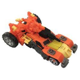 Робот-трансформер База игрушек «Защитник»