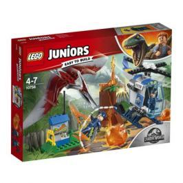Конструктор LEGO Juniors 10756 Побег птеранодона