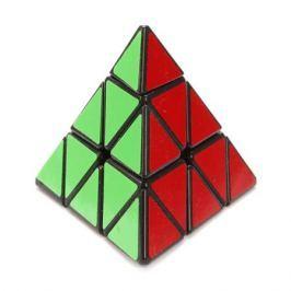 Головоломка Наша игрушка «КубиКубс: Пирамида» 8 см