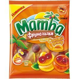 Жевательный мармелад Mamba «Сочный центр» 70 г