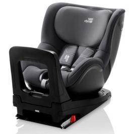 Автокресло Britax Rоmer «Dualfix i-Size» 0-18 кг Storm Grey Trendline