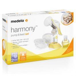 Молокоотсос Medela «Harmony» ручной