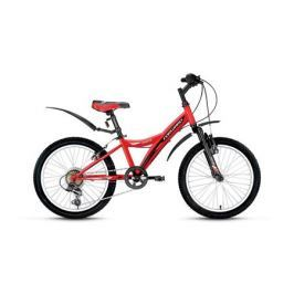 Велосипед двухколесный Forward «Dakota 20 2.0» красный
