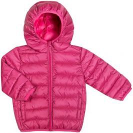 Куртка для девочки Barkito, розовая