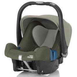 Автокресло Britax Romer «Baby-Safe Plus SHR II» 0-13 кг Olive Grreen