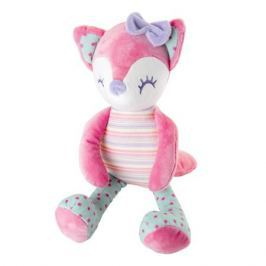 Мягкая игрушка Мир детства «Волшебный Лисенок»