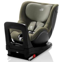 Автокресло Britax Rоmer «Dualfix i-Size» 0-18 кг Olive Green Trendline