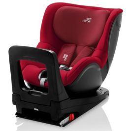 Автокресло Britax Romer «Dualfix i-Size» 0-18 кг Flame Red