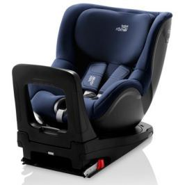 Автокресло Britax Rоmer «Dualfix i-Size» 0-18 кг Moonlight Blue Trendline