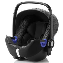 Автокресло Britax Romer «Baby-Safe i-size» 0-13 кг Mystic Black