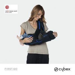 Кенгуру Cybex «First GO» Heavenly Blue