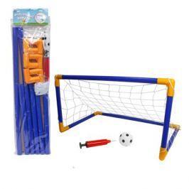 Набор с футбольными воротами 1TOY