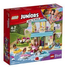 Конструктор LEGO Juniors 0 10763 Домик Стефани у озера