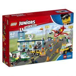 Конструктор LEGO Juniors 0 10764 Городской аэропорт