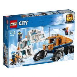 Конструктор LEGO City Arctic Expedition 60194 Грузовик ледовой разведки