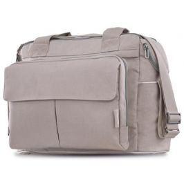 Сумка для коляски Inglesina «Dual Bag» Alpaca Beige