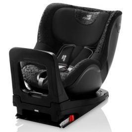 Автокресло Britax Romer «Dualfix i-Size» 0-18 кг Mystic Black