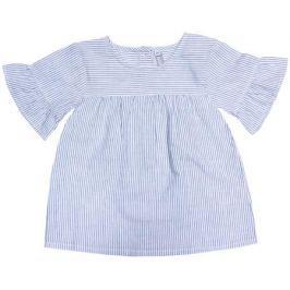 Блузка детская Barkito «Морская принцесса», голубая
