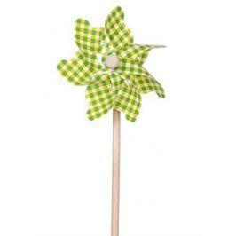 Ветрячок ЯиГрушка «Зелёная клетка» 31 см