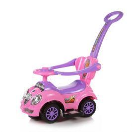 Каталка Baby Care «Cute Car» Pink