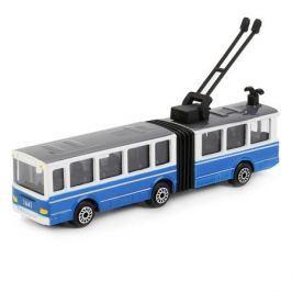 Машина Технопарк «Автобус-троллейбус», в ассортименте