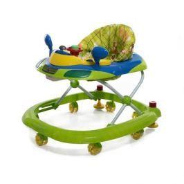 Ходунки Baby Care «Prix» зеленые